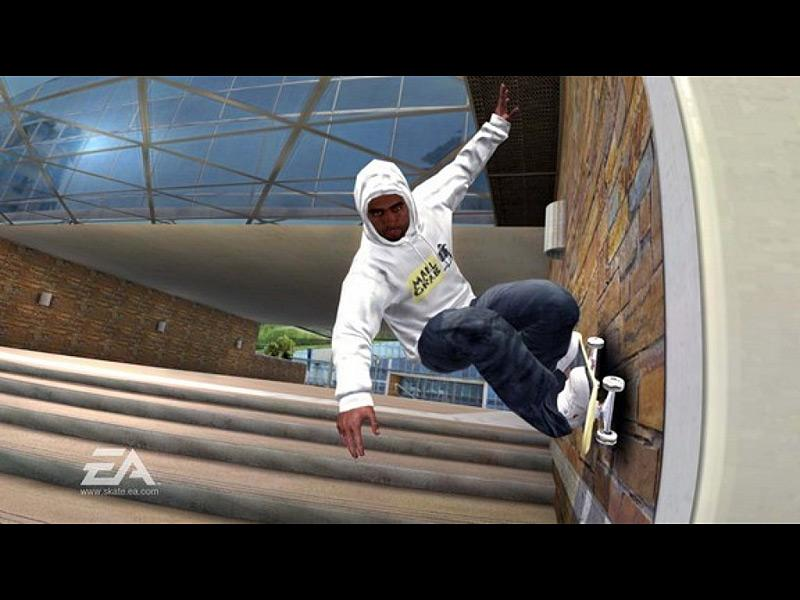 how to manual in skate 3 ps3