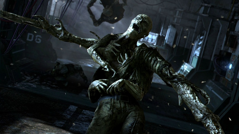 dead space 3 gameplay trailery a ostatní video dead space