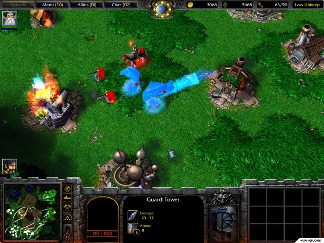 Warcraft 3 crack download free in usa and canada!