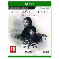 A Plague Tale: Innocence (XONE/XSX)