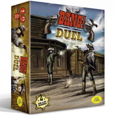 ALBI Bang! Duel