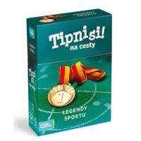 Albi Tipni si! Legendy sportu