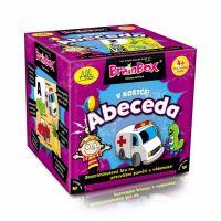Brainbox! Abeceda