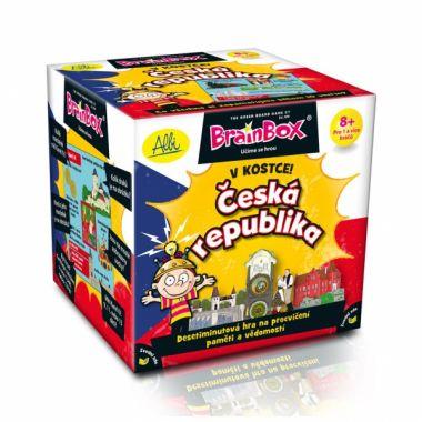 Brainbox! Česká republika
