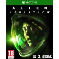 Alien Isolation - bazar (Xbox One)