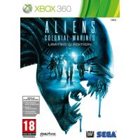 Aliens Colonial Marines - bazar (Xbox 360)