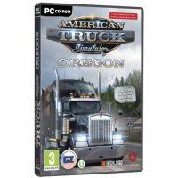 American Truck Simulator: Oregon (PC)