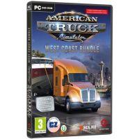 American Truck Simulator: West Coast Bundle (PC)