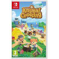Animal Crossing: New Horizons (Switch)