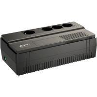 APC EASY UPS BV 650VA (375W), AVR, zásuvka IEC, 230 V