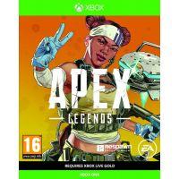 Apex Lifeline (Xbox One)