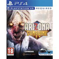 Arizona Sunshine VR (PS4)