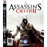 Assassins Creed 2 (PlayStation 3)