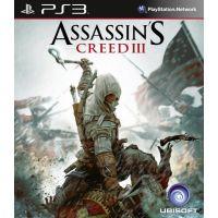 Assassins Creed 3 (PlayStation 3)