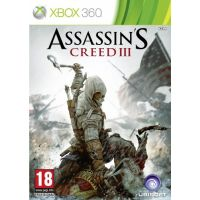 Assassins Creed 3 - bazar (Xbox 360)