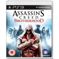 Assassins Creed: Brotherhood (PlayStation 3)