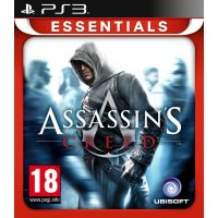 Assassins Creed Essential (PlayStation 3)