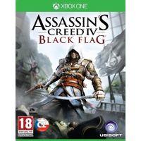 Assassins Creed IV: Black Flag (Xbox One)