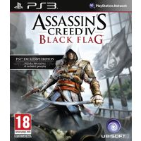 Assassins Creed IV: Black Flag (PlayStation 3)