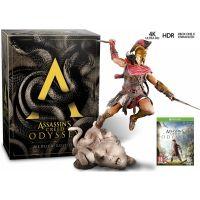 Assassins Creed: Odyssey - Medusa Edition (Xbox One)