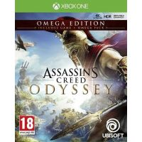 Assassins Creed: Odyssey (Omega Edition) (Xbox One)