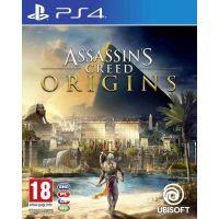 Assassins Creed: Origins (PS4)