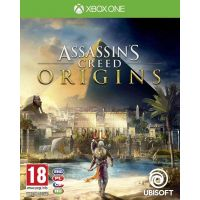 Assassins Creed: Origins - bazar (Xbox One)