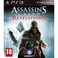 Assassins Creed: Revelations (PlayStation 3)
