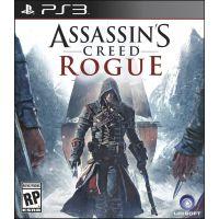 Assassins Creed: Rogue (PlayStation 3)