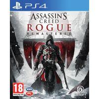 Assassins Creed: Rogue - Remastered (PS4)