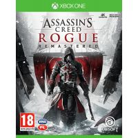 Assassins Creed: Rogue - Remastered (Xbox One)