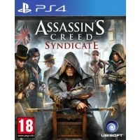 Assassins Creed Syndicate CZ (PS4)