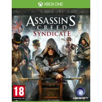 Assassins Creed Syndicate CZ (Xbox One)