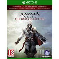 Assassins Creed: The Ezio Collection CZ (Xbox One)
