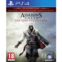Assassins Creed: The Ezio Collection CZ (PS4)