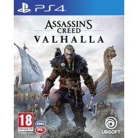 Assassins Creed Valhalla (PS4)