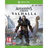 Assassins Creed Valhalla (Xbox One)