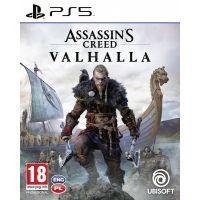 Assassins Creed Valhalla (PS5)