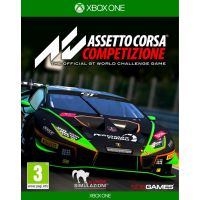 Assetto Corsa Competizione (Xbox One)