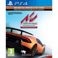 Assetto Corsa - Ultimate Edition (PS4)