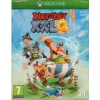 Asterix and Obelix XXL 2 (Xbox One)