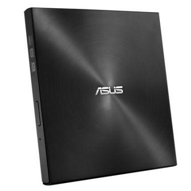 ASUS SDRW-08U7M-U BLACK Ultratenká externí DVD vypalovačka s podporou disků M-Disc (PC)