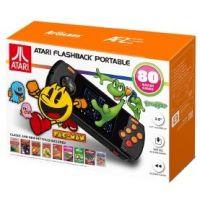 AtGames Atari Flashback Portable 2018