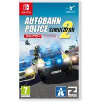 Autobahn Police Simulator 2 (Switch)