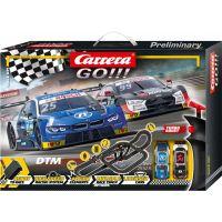 Autodráha Carrera GO 62520 Race Up!