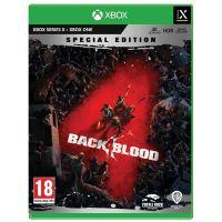 Back 4 Blood - Special Edition (XONE/XSX)