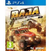 Baja: Edge of Control HD - bazar (Playstation 4)