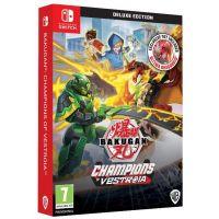 Bakugan Champions of Vestroia Deluxe Edition (Switch)