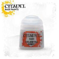 Barva Citadel Base: Celestra Grey - 12ml