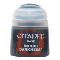 Barva Citadel Base: Incubi Darkness - 12ml